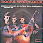 ++ROGER WHITTAKER quel monde merveilleux/skye boat dong/emilie EP IMPACT VG++