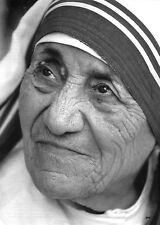MADRE MOTHER TERESA CALCUTA NOBEL PEACE PRIZE  PHOTO 8x10 FANTASTIC PICTURE