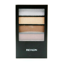 REVLON 12 HOUR EYESHADOW QUAD  # PRICELESS METALS