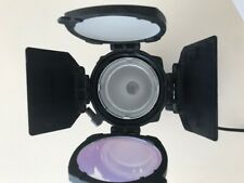 Paglight, camera mountable  12volt light
