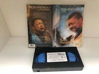 Ron Kenoly, We offer praises - VHS