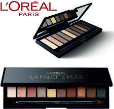 L'Oreal Paris Color Riche La Palette Eyes Nude Beige Eye Shadow Makeup Set