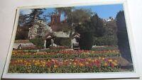 England Southover Gardens Lewes PSX00701 DRG J Arthur Dixon - posted 1987