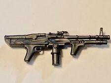 Rambo Skyfire Assault Copter Gun Parts Vintage HTF Rare