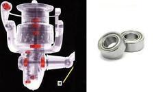 Shimano handle bearing upgrade BULLSEYE 5050, 5080, 9100, 9120 (14)