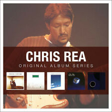 Chris Rea - Original Album Series (5 CD)