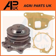 Ford 4100 4110 4600 4610 5110 5600 5610 5700 Tractor Double pulley Water pump