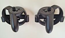Oculus Rift CV1 Touch Controller Padded Wall Mounts/Holders (2 Pack)