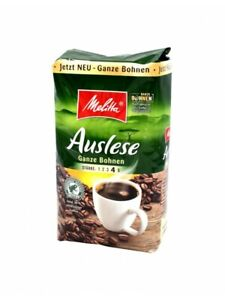 Original Melitta Auslese Beans 500gr