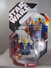 R2-B1 30th Anniv. STAR WARS Phantom Menace AMIDALA 's Starship ASTROMECH DROID