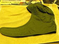 US VN Era Cold Weather Insulating Helmet Cap/Cover  Size 7 , DSA 1973 Date