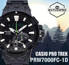 Casio Protrek Triple Sensor Version 3 Watch PRW7000FC-1D