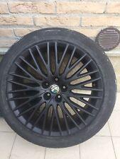 cerchio Gommato Alfa Romeo 215/45/17