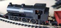 Graham Farish BR 0-6-0ST Class J94 68040