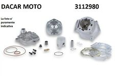 3112980 CILINDRO MALOSSI aluminio H2O DERBI Enviar una X-RACE R - SM 50 2T LC