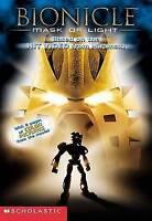 Mask of Light (Bionicle Reader), Hapka, Catherine,Hapka, C., Very Good Book