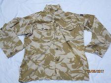Jacket Combat Tropicale Desert DPM, Tgl 190/112,(XL),Camicia da campo ,#MK2