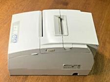 Epson Tm H6000ii Receipt Printer M147c Witho Power Adapter