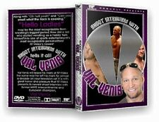 Val Venis Shoot Interview Wrestling DVD,  WWE WWF
