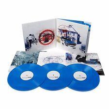 Radiohead - Ok Computer: OKNOTOK (1997-2017) Blue Vinyl XLLP868X