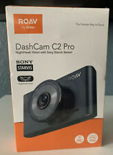 Anker ROAV - C2 Pro Dash Cam - BlackModel:R2220Z11