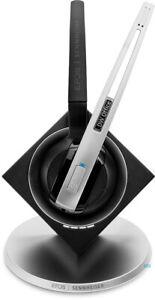 Sennheiser DW Office DECT Phone Headset Premium Bluetooth kabellos OVP