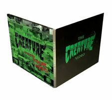 Creature Skateboards The Creature Video + The Creature Tour Video - Dvd - New