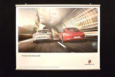 """Porsche Poster """"911 Carrera GTS / Carrera 4 GTS"""""""