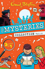 The Mysteries Collection: Volume 2 (The Mysteries Series)-ExLibrary