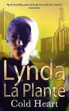 Cold Heart, Lynda La Plante | Paperback Book | Good | 9780330370288