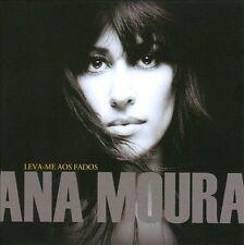 NEW Leva Me Aos Fados (Audio CD)