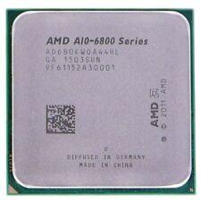 AMD A10-6800K Quad-Core APU Richland Processor 4.1GHz Socket FM2 Retail CPU