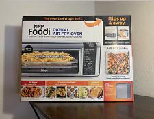 Ninja Foodi SP101 1800W Digital Air Fry Oven - Stainless Steel (Brand New)