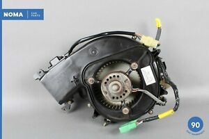 98-03 Jaguar XJ8 Vanden Plas X308 Left Driver Side HVAC A/C AC Blower Motor OEM