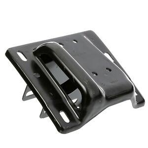 13-18 RAM 4500 5500 BUMPER BRACKET LEFT SIDE OEM NEW MOPAR 68196255AA