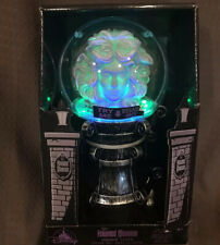 Disney Haunted Mansion Madame Leota Light-Up Figure Crystal Ball New in Hand