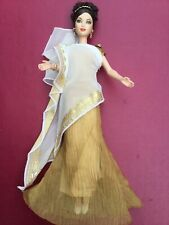 Princess Of Ancient Greece 2003 Barbie-Dolls Of The World, selten!