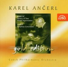 Karel Ancerl - Ancerl Gold Edition 11: Mystery of Time [New CD]
