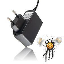 Enrutador de alimentación 230v/50hz. 5 voltios 1a IOT Arduino Power Supply 1000mm 5.5x2.1mm