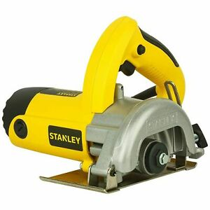 Stanley 125mm 1320W Tile Cutter with Wet Kit,STSP125 220V with Free Cutting Disc