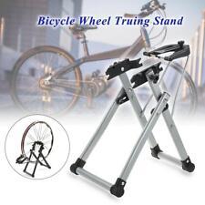 Lixada Bike Wheel Truing Stand Bicycle Wheel Home Mechanic Truing Stand