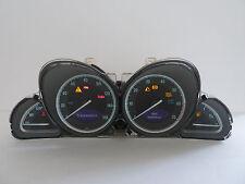 Mercedes Benz SL500 SL550 SL55 SL63 R230  Instrument cluster (Repair)