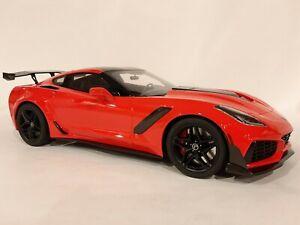 1/12 Corvette ZR1 GT Spirit US018 New