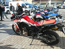 HONDA CRF 1000 AFRICA TWIN 2016 Supporto GPS Tomtom/Garmin/iPhone/GoProHero