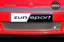 ZunSport Mitsubishi GTO Mk1 1989-1994 Polished Steel Mesh Centre Grille