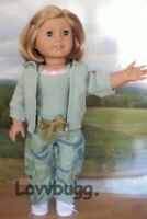 Make Your Own Campfire for American Girl Doll Camping Accessory FOUND LOVVBUGG