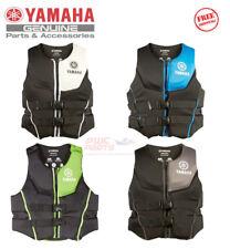 Yamaha Life Jackets Preservers Ebay