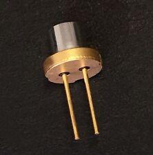 New SHARP 635nm 638nm CW 185mw 5.6mm Orange Red Laser Diode GH0631IA2GC Lazers