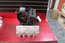 04 - 09 YAMAHA FZ6 06 - 09 R6S OEM ENGINE CASES BLOCK CYLINDERS PISTONS FZ17