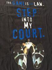 VTG 90s Reebok Shaq Rookie T-Shirt Mens SZ XL Shaquille O'Neal Magic Orlando